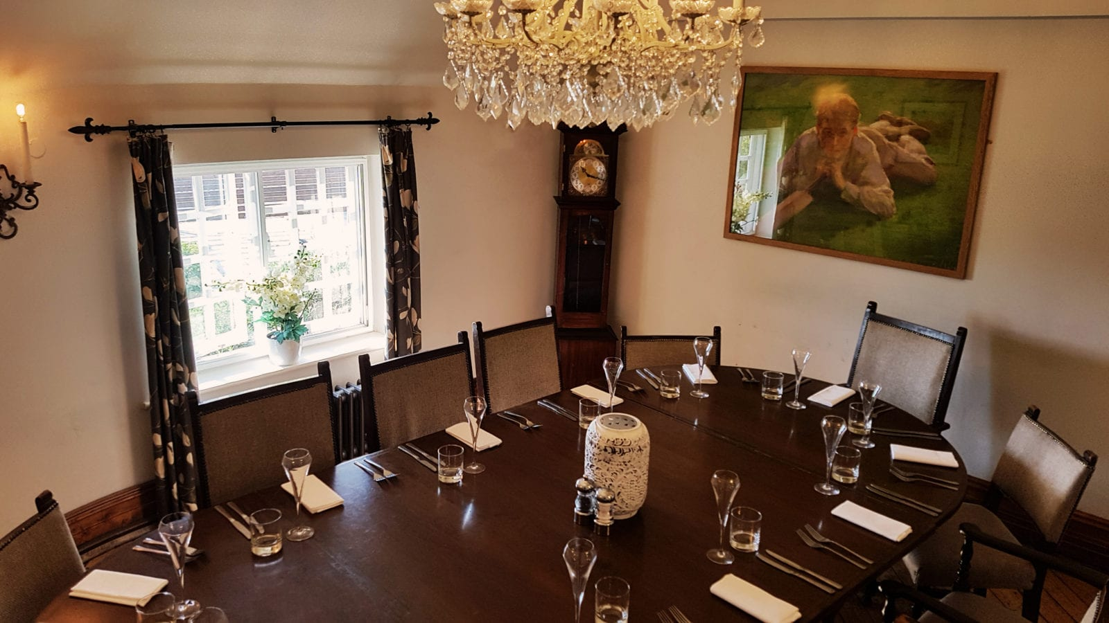 Photo of the Private room at The Spring - www.thespringinn.co.uk